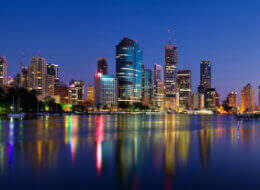 Woolloongabba Brisbane PoD Business Network
