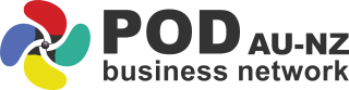 Professional Business Networking - PoD AU-NZ Business Network