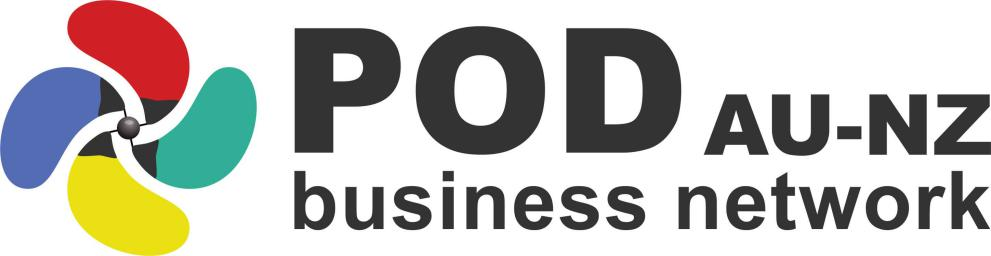 Contact Us - PoD AU-NZ Business Network | Business Networking Australia, New Zealand