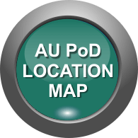 AU Location MAP of PoDs in Australia Business Networking Australia & New Zealand