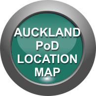 AUCKLAND Location MAP of Business PoDs in Auckland Business Networking Australia & New Zealand