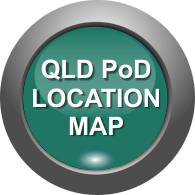 QLD Location MAP of PoDs in Queensland